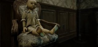 Weeping Doll. Анонсирующий трейлер