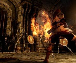 Dark Souls 2 отметила два месяца до выхода игры новым трейлером