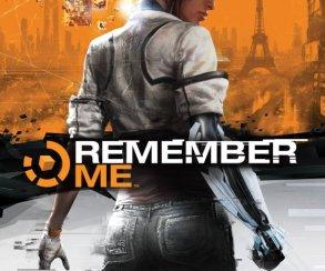 Трейлер-прохождение Remember Me