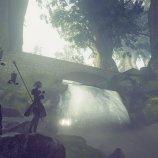 Скриншот NieR: Automata – Изображение 6
