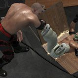 Скриншот SmackDown vs RAW 2008