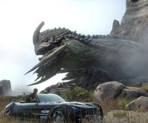 «72-часовой бой» из Final Fantasy XV прошли за 45 минут