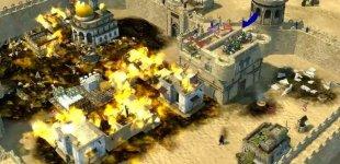 Stronghold Crusader 2. Видео #11
