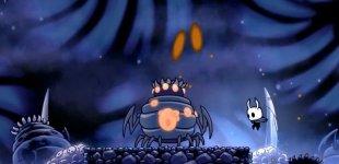 Hollow Knight. Видео #1