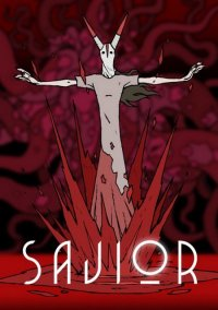 Обложка Savior