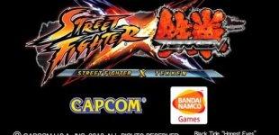 Street Fighter x Tekken. Видео #25