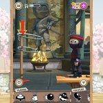 Скриншот Clumsy Ninja – Изображение 1