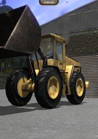 Обложка Stone Quarry Simulator