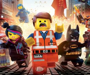 В сеть утек анонс игры LEGO Dimensions