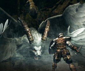 Создатели PS4 вдохновлялись Dark Souls