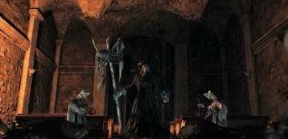 "Dark Souls 2: Scholar of the First Sin. Трейлер ""Отчаянная надежда"""