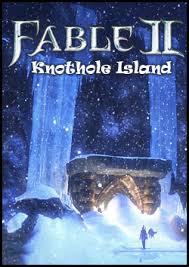 Обложка Fable 2: Knothole Island
