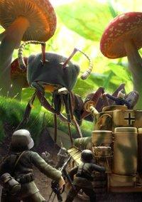 Обложка Bugs vs. Tanks!
