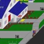 Скриншот Paperboy – Изображение 2