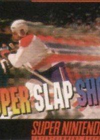 Обложка Super Slapshot