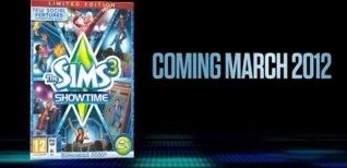 The Sims 3: Шоу-бизнес . Видео #3