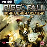 Обложка Rise & Fall: Civilizations at War