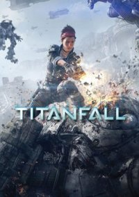 Обложка Titanfall
