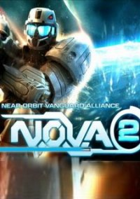 Обложка N.O.V.A. 2: Near Orbit Vanguard Alliance