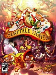 Fairytaile Fights