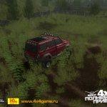 Скриншот UAZ Racing 4x4 – Изображение 19