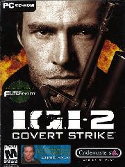 Обложка IGI 2: Covert Strike