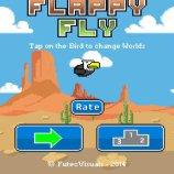 Скриншот Flappy Fly HD