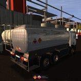 Скриншот Tanker Truck Simulator 2011