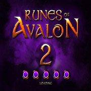Обложка Runes of Avalon 2