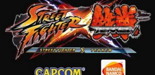 Street Fighter x Tekken. Видео #8