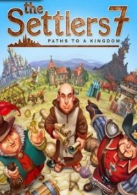 Обложка The Settlers 7: Paths to a Kingdom