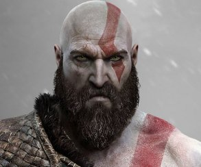 Разработчики God of War сравнили Кратоса с Халком