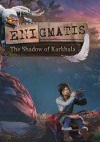 Обложка Enigmatis 3: The Shadow of Karkhala