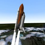 Скриншот Space Shuttle Simulator – Изображение 5