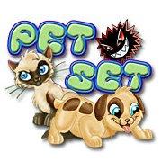 Обложка Pet Set