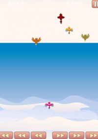 Обложка Angry Crazy Bird Dash Pro - An Extreme Wind Gliding Racing Adventure
