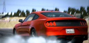 Project CARS. Трейлер DLC Old Vs New Car Pack