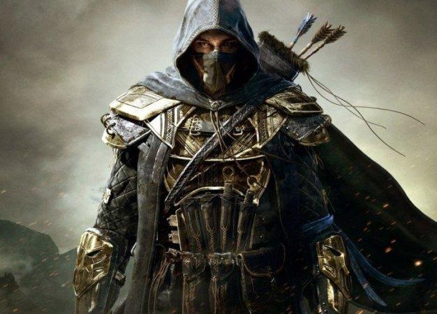The Elder Scrolls Online не заставит вас полюбить MMORPG