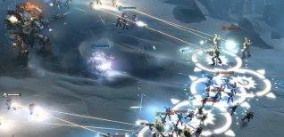 Warhammer 40.000: Dawn of War III. Геймплейный трейлер с E3 2016