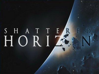 Shattered Horizon. Геймплей