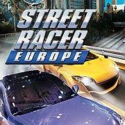 Обложка Street Racer Europe