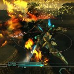 Скриншот Zone of the Enders HD Collection – Изображение 2
