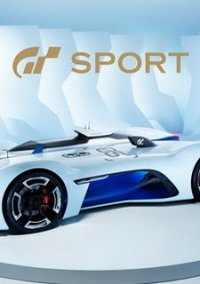 Обложка Gran Turismo Sport