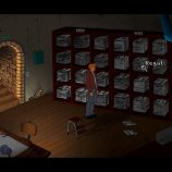 Скриншот Broken Sword 2.5: Return of the Templars – Изображение 4