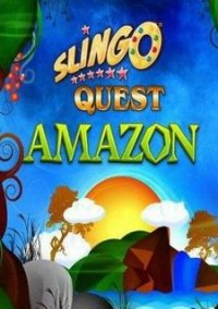 Обложка Slingo Quest Amazon