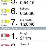 Скриншот iBoat Challenge