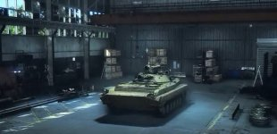 Armored Warfare: Проект Армата. Представление техники