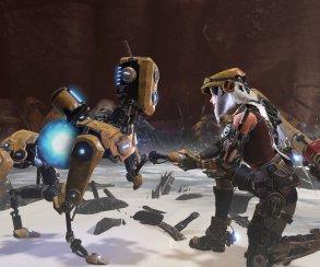 Во что поиграть: ReCore, BioShock: The Collection и другое