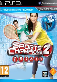 Обложка Sports Champions 2
