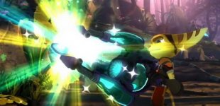 Ratchet and Clank: All 4 One. Видео #13